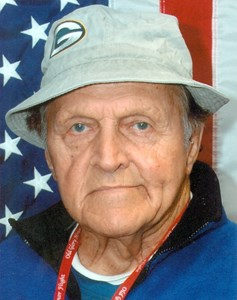 Obituary photo of LeRoy Jaeger, Green Bay-Wisconsin