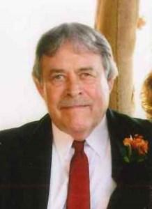 Obituary photo of James Hoover, Toledo-Ohio