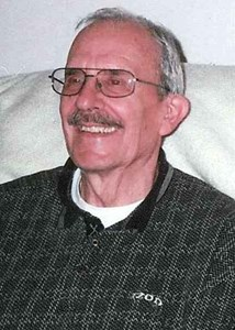 Obituary photo of Raoul DeRhodes, Columbus-Ohio