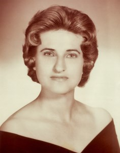 Obituary photo of Juanita Straight, Columbus-Ohio