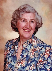 Obituary photo of Hildegard Stutz, Albany-New York