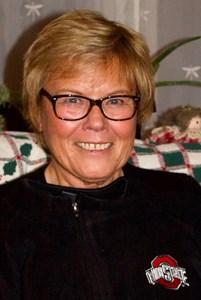 Obituary photo of Betty Laberdee, Toledo-Ohio