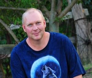 Obituary photo of Dewain Crouch+Jr., Paola-Kansas