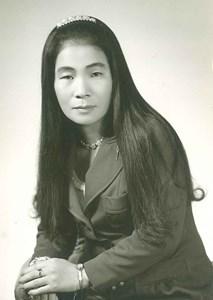 Obituary photo of Chong Ekis, Topeka-Kansas