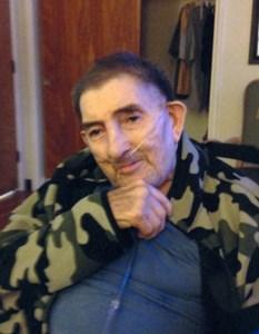 Obituary photo of Thomas Maestas, Denver-Colorado