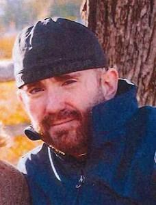 Obituary photo of Justin Sweeney, Dayton-Ohio