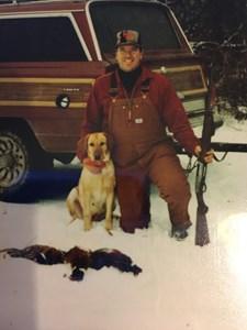 Obituary photo of Stephen Locke, Paola-Kansas