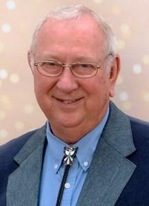 Obituary photo of Ray Pope, Paola-Kansas