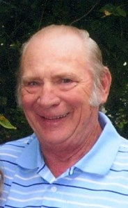 Obituary photo of Raymond Hoffman, St. Peters-Missouri