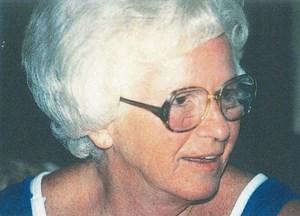 Obituary photo of Dolores Fansler, Dayton-Ohio