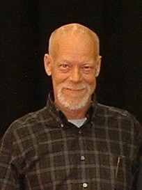 Obituary photo of Martin Sanders, St. Peters-Missouri