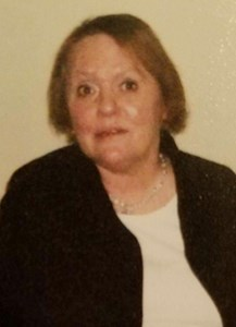 Obituary photo of Donna Parker, Indianapolis-Indiana