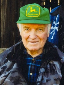 Obituary photo of Donald Stahl, Louisburg-Kansas