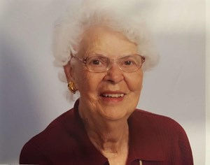 Obituary photo of Beverly Jackson, Paola-Kansas