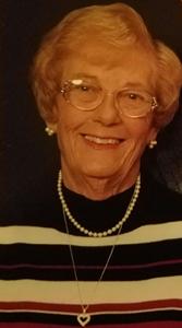 Obituary photo of Jennie Bratcher, St. Peters-Missouri