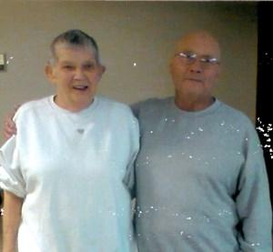 Obituary photo of Shirley Mickelboro, Louisburg-Kansas