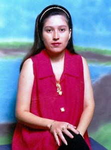Obituary photo of Claudia Rodriguez+Reynaga, Cincinnati-Ohio