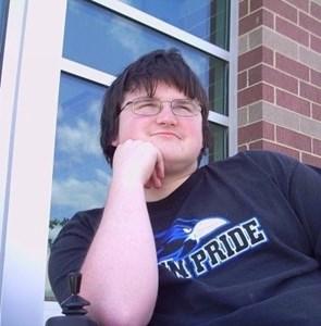 Obituary photo of Kylen Wilder, Olathe-Kansas