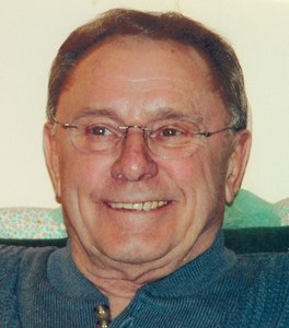 Obituary photo of Richard Mertens, Green Bay-Wisconsin