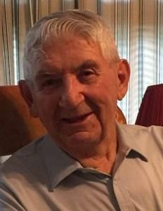 Obituary photo of Gerald Winterscheidt, Paola-Kansas