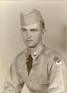 Obituary photo of Delbert Buhrman, Louisburg-Kansas