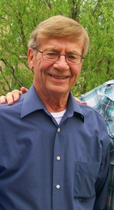 Obituary photo of William Hess, Olathe-Kansas