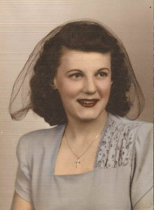 Obituary photo of Helen Iannuzzi, Syracuse-New York