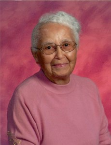 Obituary photo of Creola Small, Junction City-Kansas