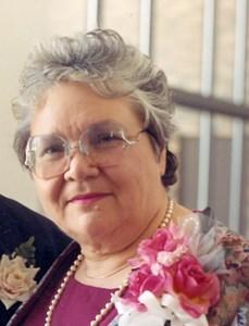 Obituary photo of Phillis Reed, St. Peters-Missouri
