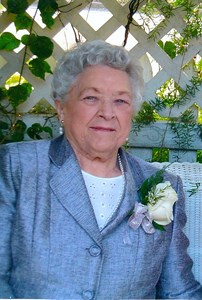 Obituary photo of Lucy Hamlett, Orlando-Florida