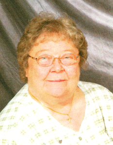 Obituary photo of Patricia Blitgen, Olathe-Kansas