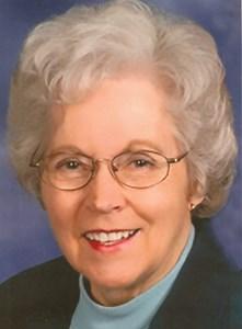 Obituary photo of Marilyn Reinhardt, Louisburg-Kansas