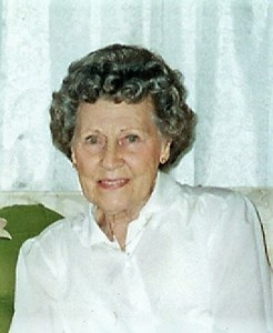 Obituary photo of Esther Muckenfuss, St. Peters-Missouri