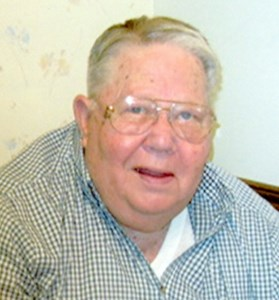 Obituary photo of Robert Johnson, Paola-Kansas