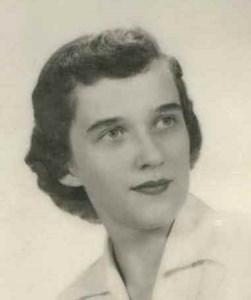 Newcomer Family Obituaries Joann A Housley 1939 2017