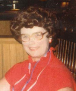 Obituary photo of Margaret Peters, Rochester-New York