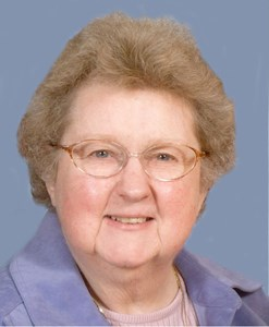 Obituary photo of Beulah Jasman, Green Bay-Wisconsin