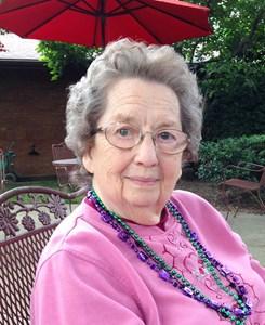 Obituary photo of Thelma Kyer, Columbus-Ohio
