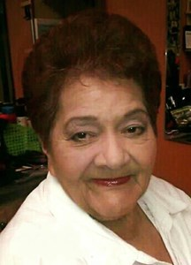 Obituary photo of Mary Garcia, Topeka-Kansas