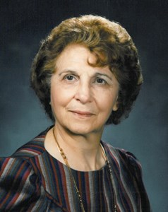 Obituary photo of Eleanor Brunetto, Albany-New York