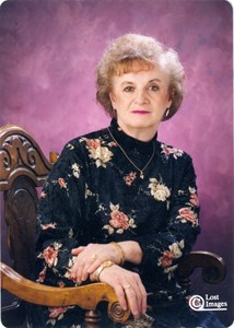 Obituary photo of Patricia Gregory, Denver-Colorado