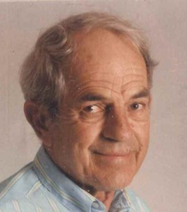 Obituary photo of Theodore Clevenz, Toledo-Ohio