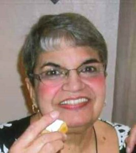 Obituary photo of Mary Tomaszewski, Toledo-Ohio