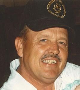 Obituary photo of Clayton Harrell, Columbus-Ohio