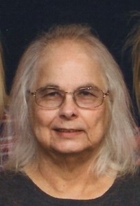 Obituary photo of Loretta Thompson, Olathe-Kansas