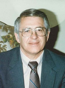 Obituary photo of Roy Fitzpatrick, Topeka-Kansas