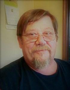 Obituary photo of Patrick Fox, St. Peters-Missouri