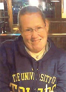 Obituary photo of Holly Sobiecki, Toledo-Ohio