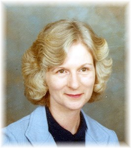 Obituary photo of Virginia Matheny, Louisville-Kentucky
