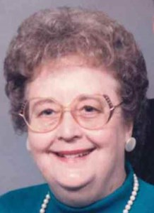 Obituary photo of Donna Muegge, Akron-Ohio
